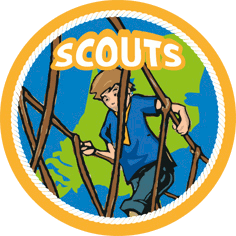 Scouts-isigne